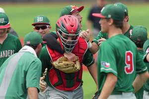 The Woodlands catcher Drew Romo was selected to play in the Under Armour All-America Game at Wrigley Field.