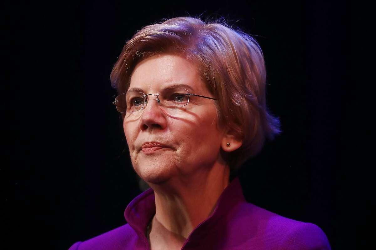 Elizabeth Warren Warren for President Amount spent in the last 90 days: $948,446 Number of ads: 5,229