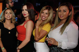 The Gasolina Reggaeton Party at the House of Blues in Downtown Houston on Friday, June 28, 2019