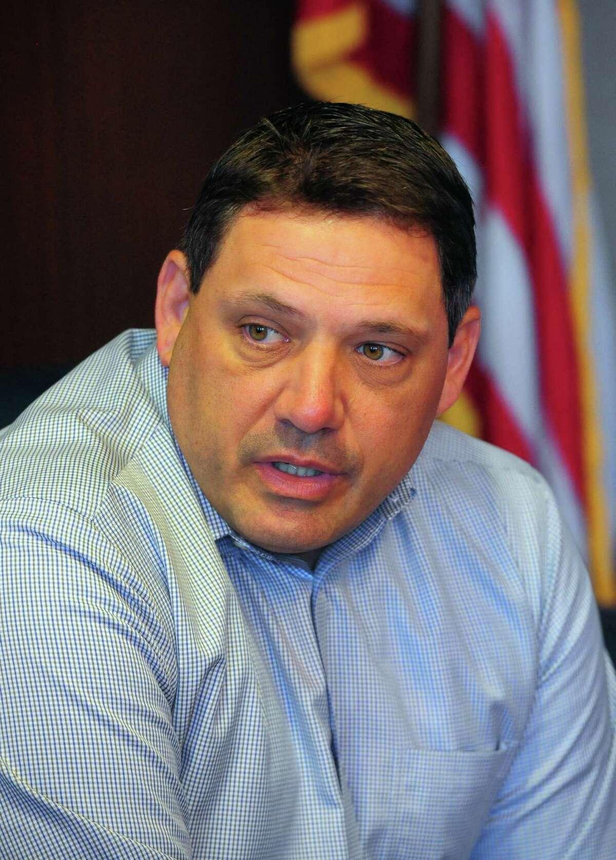 Michael Testani