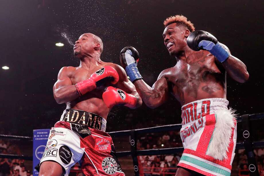 charlo fight houston tickets