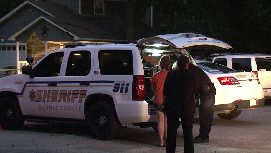 Two men are dead after an apparent murder-suicide in Huffman, according to Harris County Sheriff's Office deputies. Photo: Metro Video Services