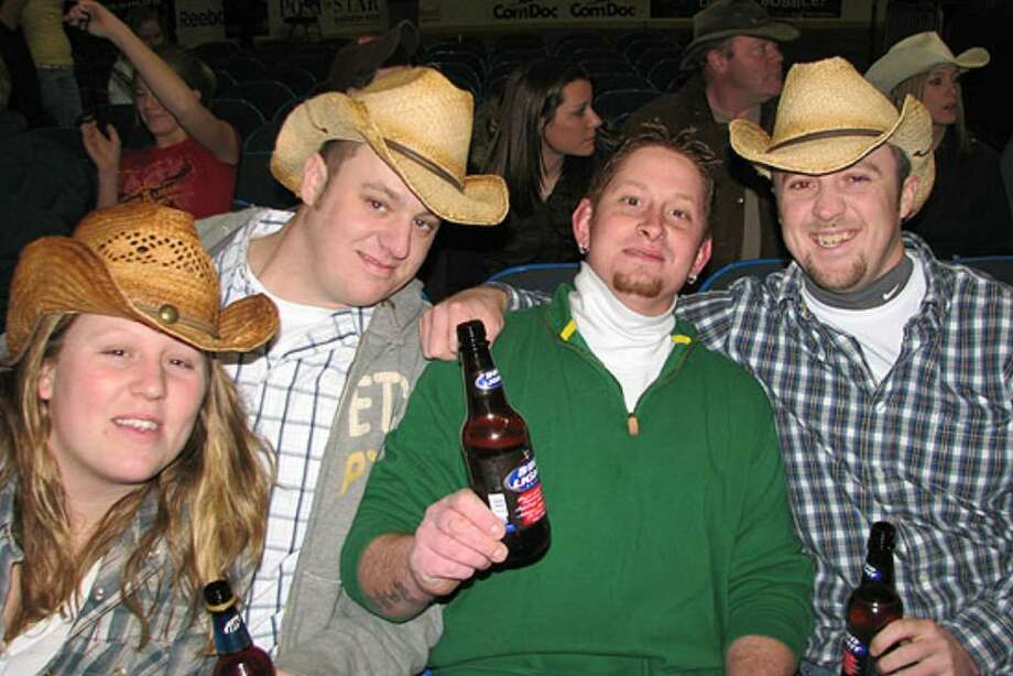 Were you seen at 2009 Toby Keith? Photo: Kristi L. Gustafson