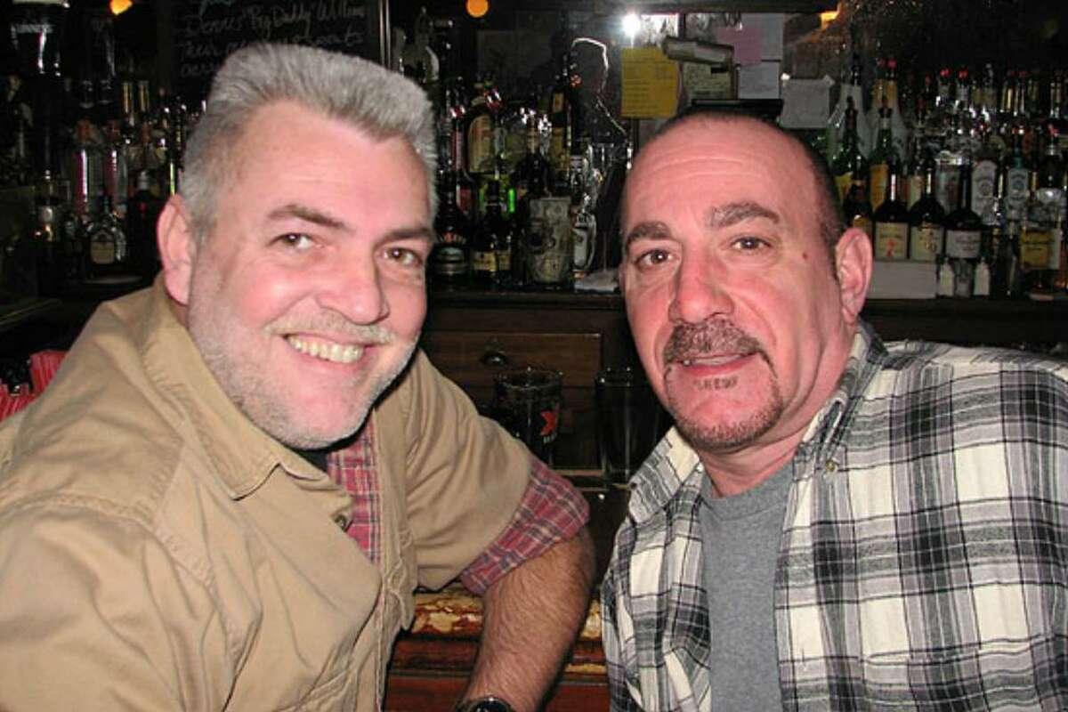 Were you seen at 2009 Bye Bye Bush at Lark Tavern?