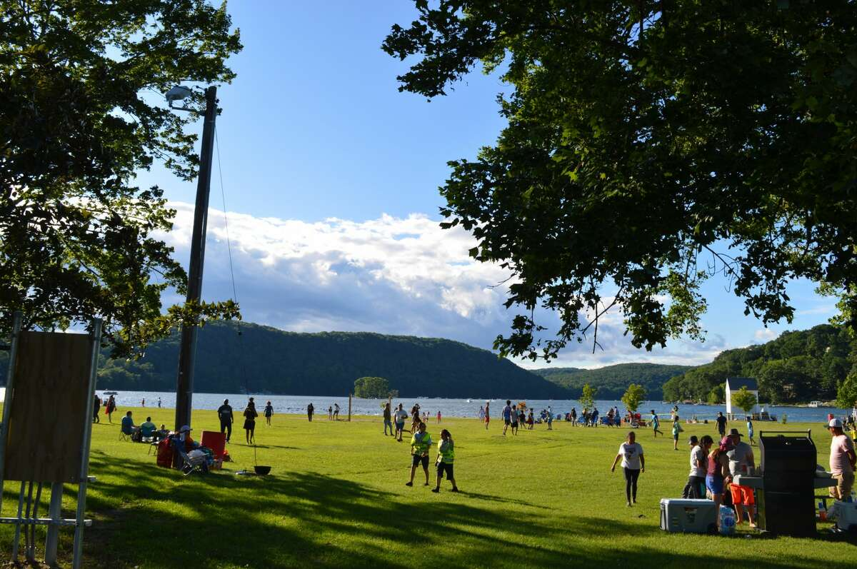 Danbury Candlewood Lake fireworks display cancelled