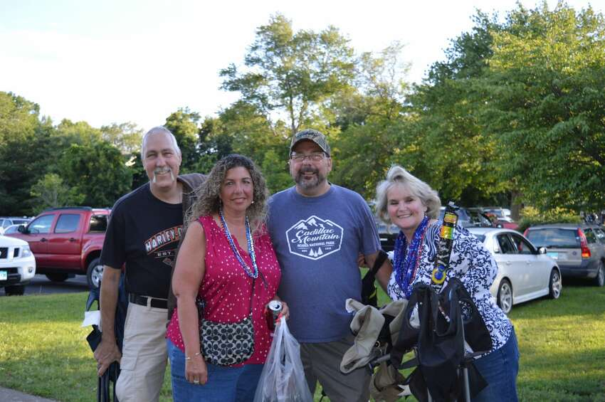 Danbury's annual Candlewood Lake fireworks display took place on June 30, 2019. Were you SEEN?