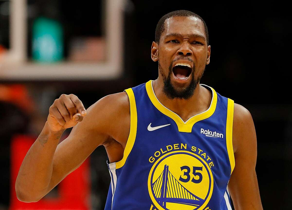 Kevin Durant agreed to sign with the Brooklyn Nets just after free agency began on June 30, 2019. The Nets said they had no knowledge of Durant's decision until the Warriors superstar announced it on Instagram.