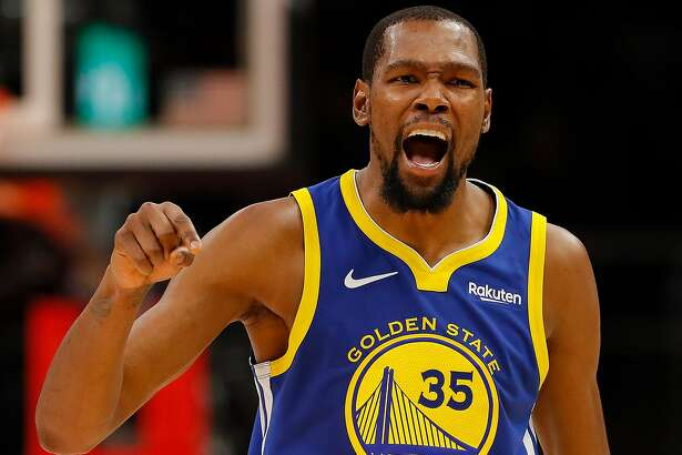51d3fd55 ESPN host stops mid-show, says KD told him his reports are 'BS'