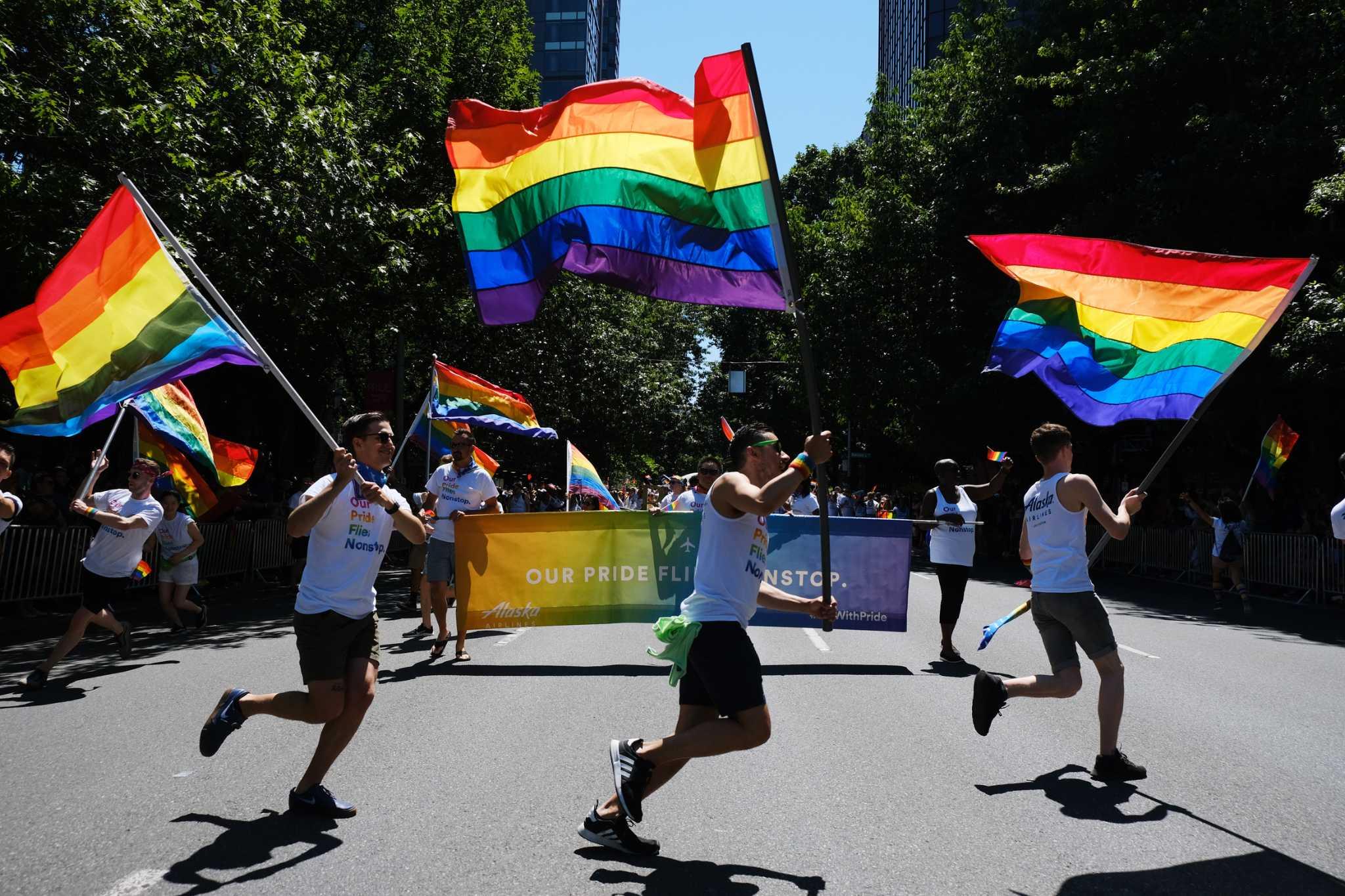 Pride online: 10 virtual ways to celebrate LGBTQIA+ Pride Month in Seattle