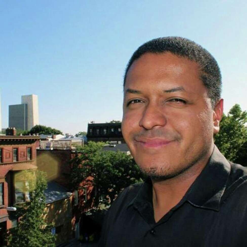 Click through the slideshow for 20 things you don't know about Joe Bonilla of Relentless, a public relations, advertising and public affairs firm in Albany.