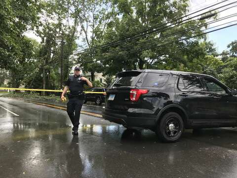 Line of storms causes accidents, outages, damage in state
