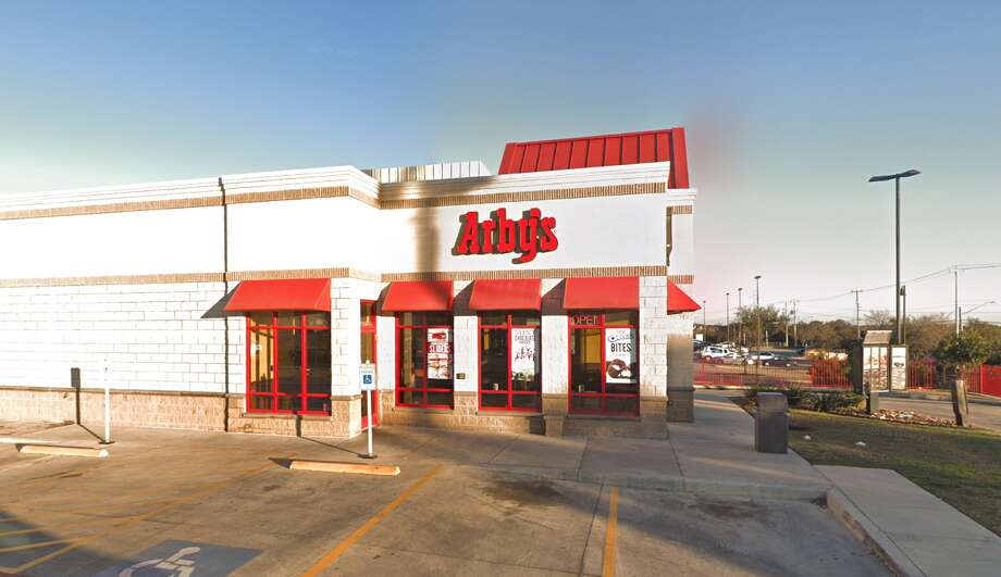Arby's: 2223 Evans Road Date: 06/14/2019 Photo: Google Maps