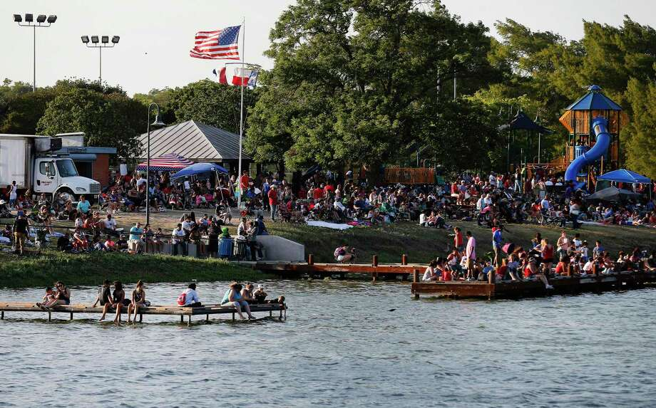 Where to celebrate the Fourth of July 2019 in San Antonio: