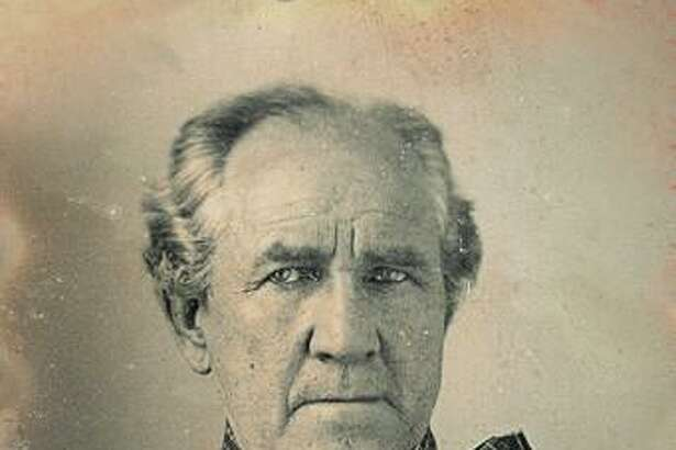 "Samuel ""Sam"" Houston (March 2, 1793 - July 26, 1863) was an American politician and soldier, best known for his role in bringing Texas into the United States as a constituent state. His victory at the Battle of San Jacinto secured the independence of Texas from Mexico."