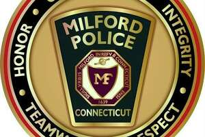 Milford Police Department