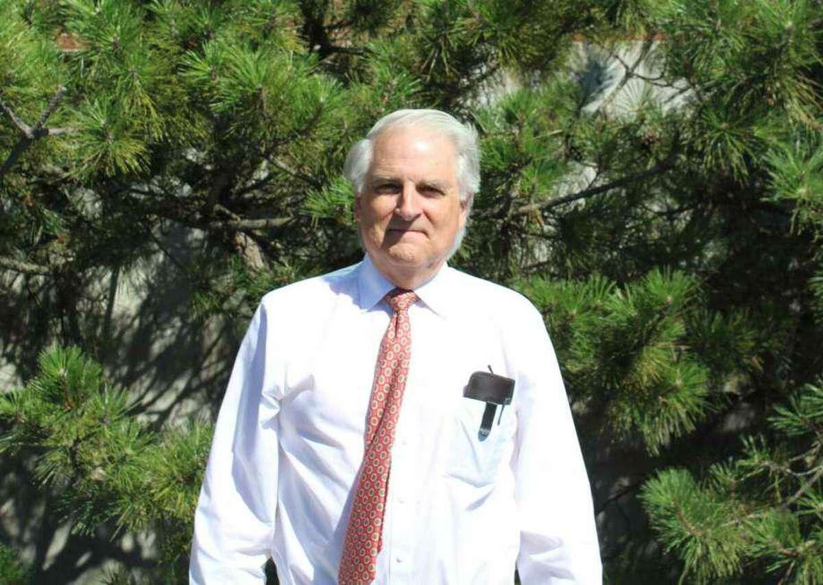 Stephen Tracy began his term as interim superintendent.