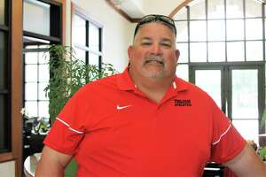 Ken Stanley will take the helm at Coldspring-Oakhurst ISD this fall as the new athletic director and head football coach.
