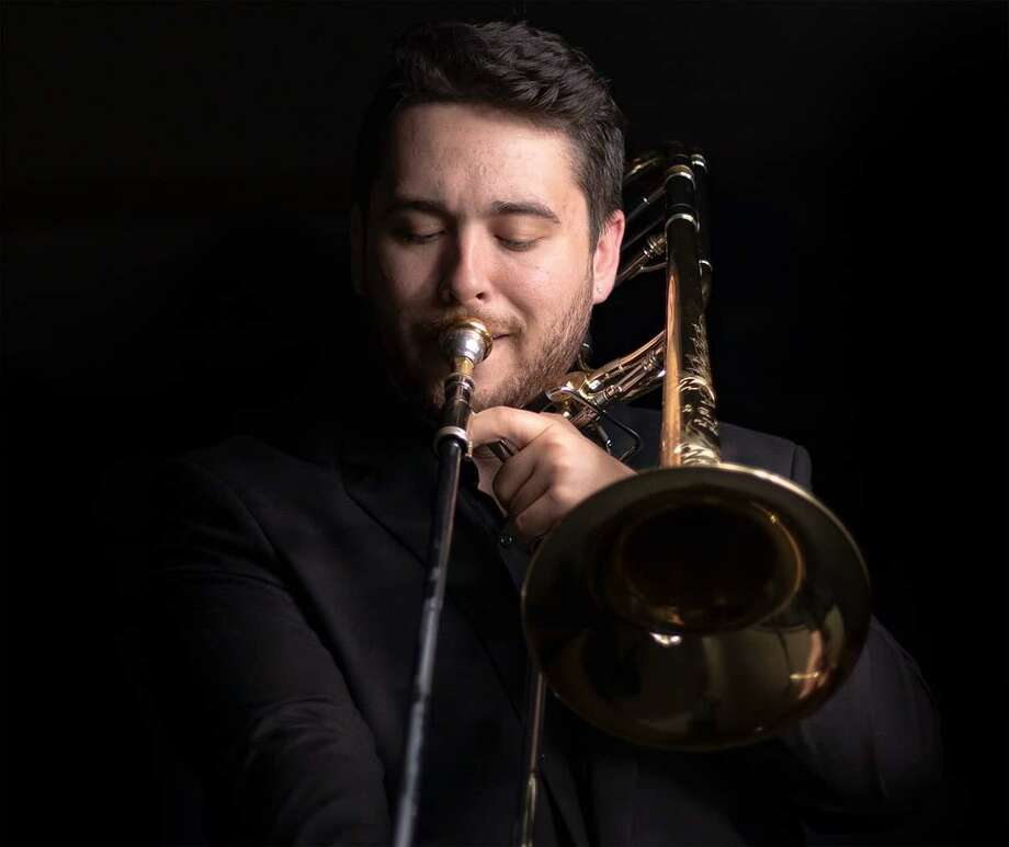 Adam Myers has joined the faculty of the Community Music School in Centerbrook. Photo: Contributed Photo