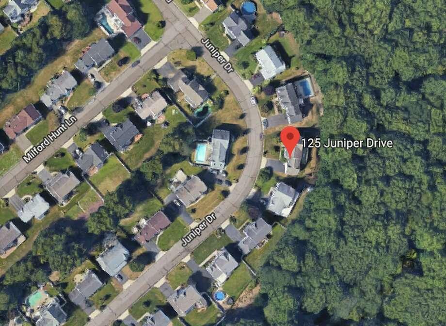 125 Juniper Dr. Seller/buyer: Hardhaman and Sweety Sharma to Samita Malik  Price: $494,000 Photo: Google Maps