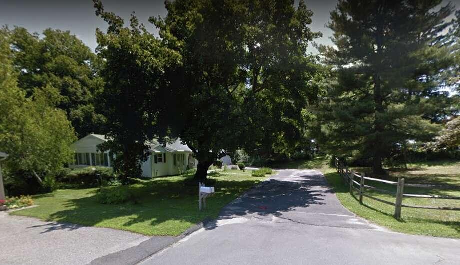 17 Juniper Ridge Drive in Danbury Photo: Google Maps
