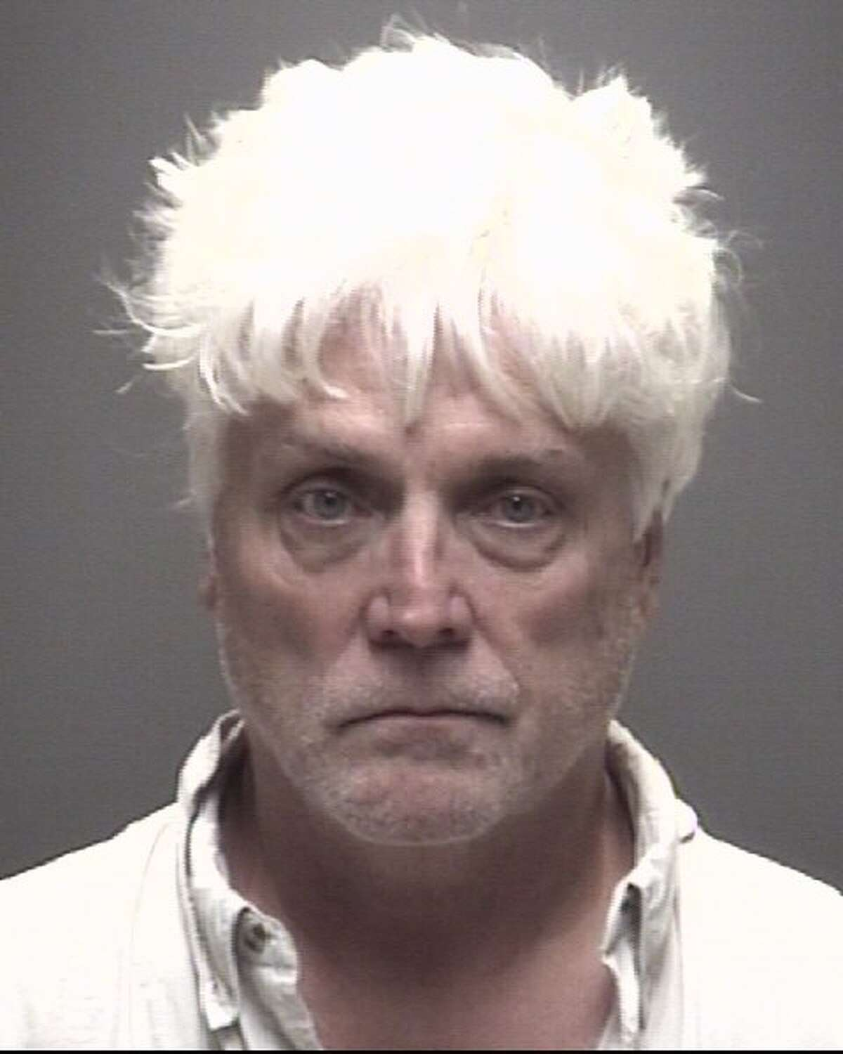Joe Bonnette was arrested on a third or more charge of DWI.