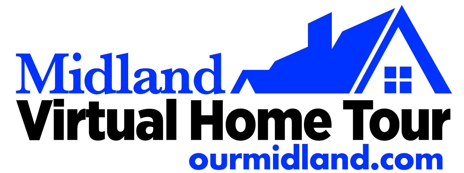 Virtual Parade of Homes logo