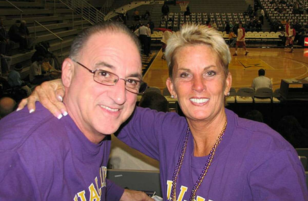 Were you seen at 2009 UAlbany basketball?