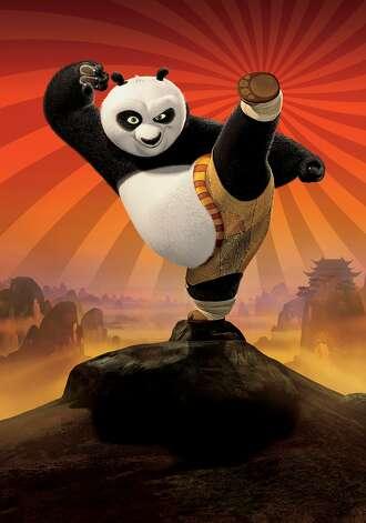 Kung Fu Panda (2008)   Kung Fu Panda 2 (2011) Available on Netflix July 1 Photo: DreamWorks Animation LLC