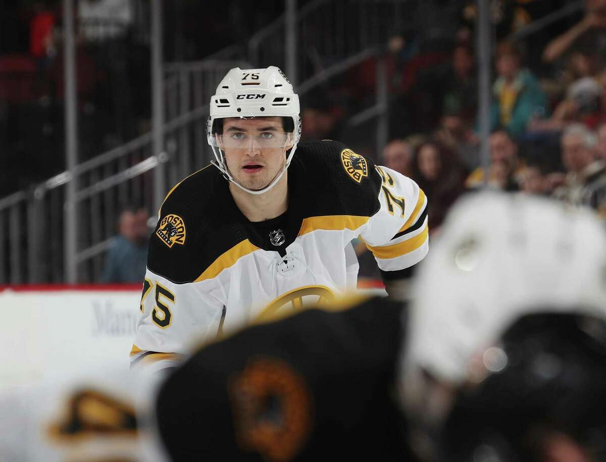 The Bruins and Connor Clifton have agreed to a three-year contract extension.