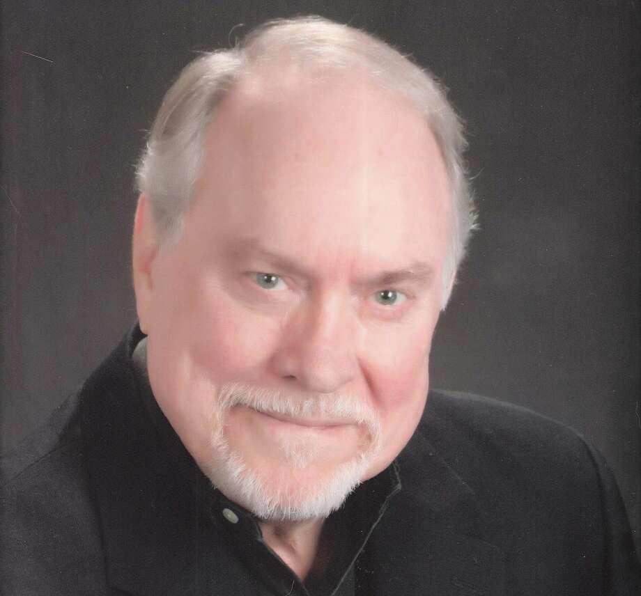 "Longtime Houston radio newscaster Charles L. ""Chuck"" Scott Photo: Courtesy Photo"