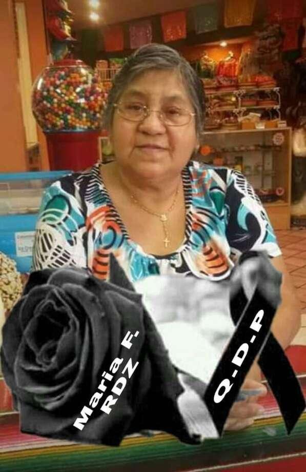 Maria Felix Rodriguez