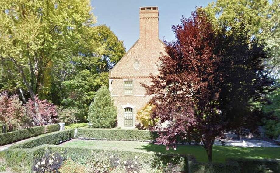 123 Ogden St. Seller/buyer: Allison K. Schiefeelin to Ohm M. Deshpande and Hamita Sachar  Price: $1,450,000 Photo: Google Maps