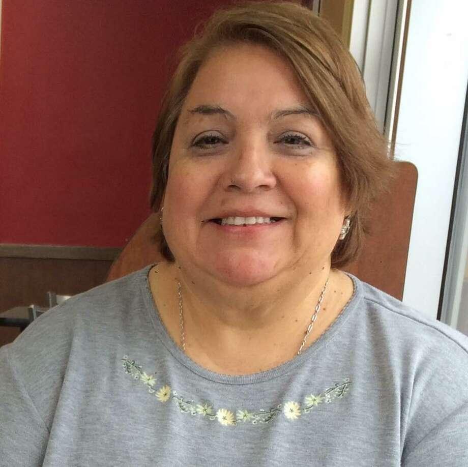 Leticia Ramirez Aparicio