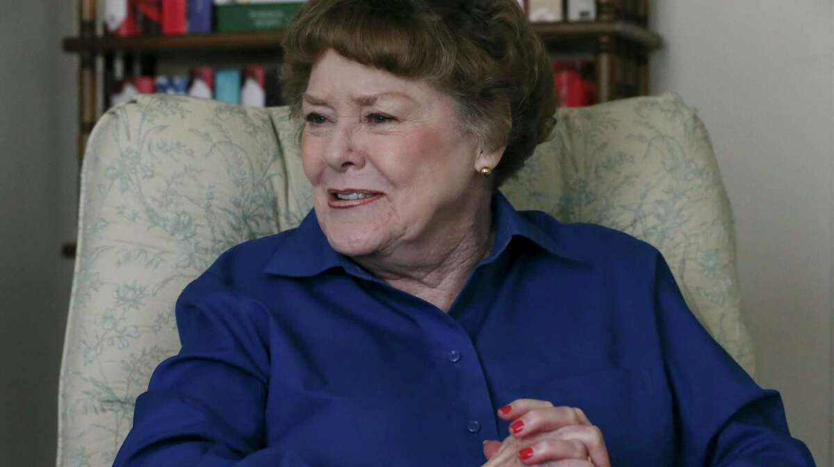 San Antonio-based author Leila Meacham chats about her latest book,