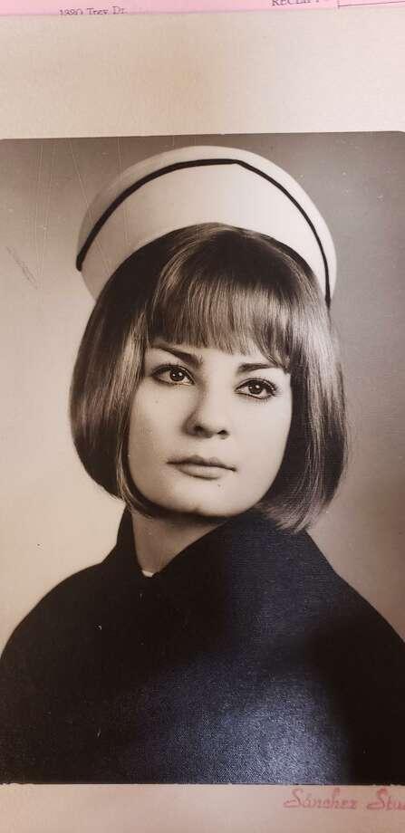 Martha Alicia Sotres