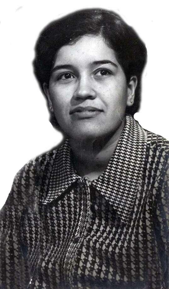 Henrietta Louise Bouvier