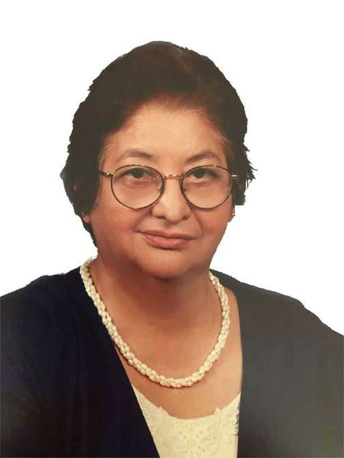 Josefina D. Bazaldua