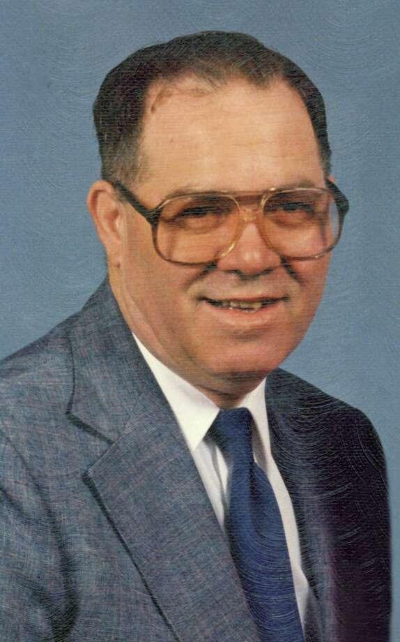Paul Edward Mutz