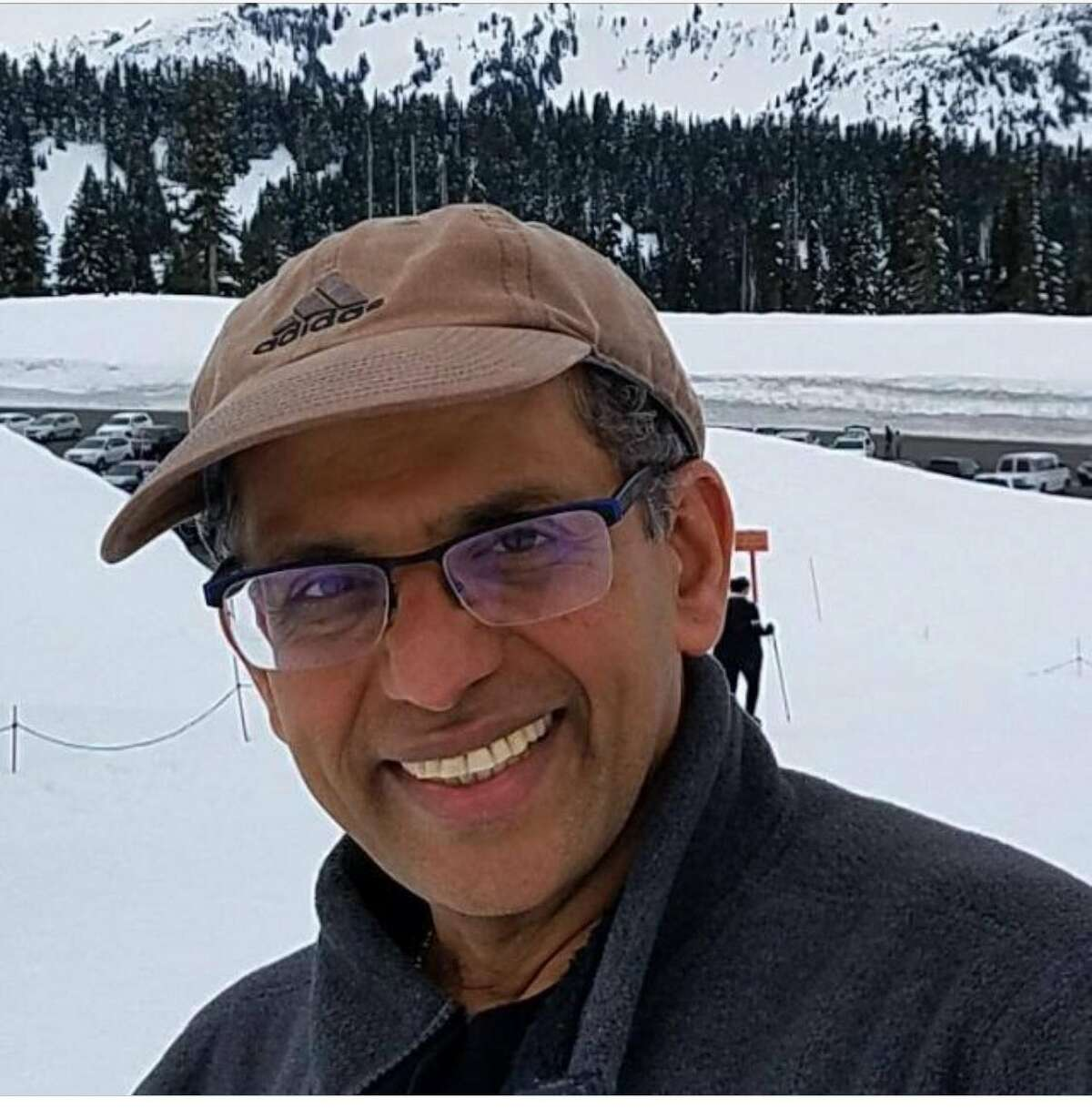 The search is on for Aumaraswami Rao who went missing while he was hiking near Keekwulee Falls June 30. If anybody sees him, they are urged to call 911.