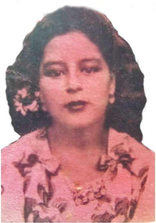Elvira N. De Los Reyes