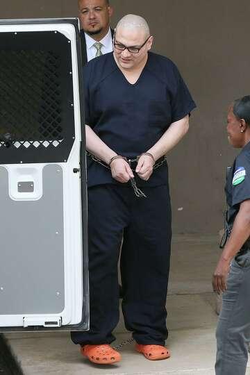 Testimony at San Antonio trial highlights inner workings of