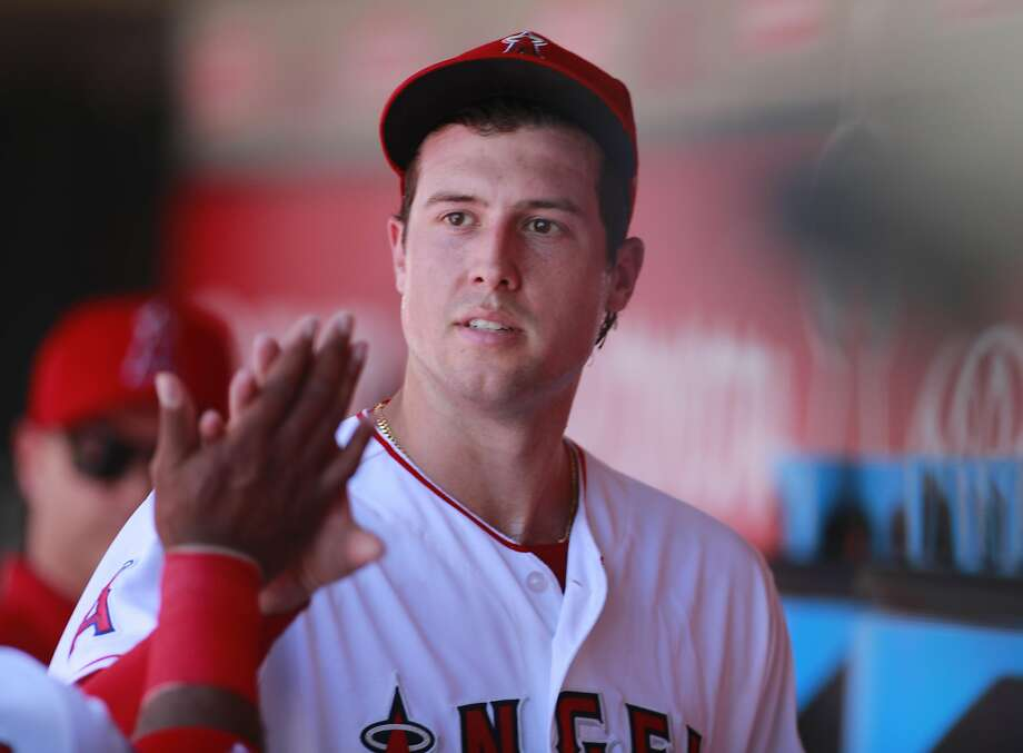 A medical examiner in Texas has ruled that Los Angeles Angels pitcher Tyler Skaggs died from an accidental overdose of drugs and alcohol. Photo: Allen J. Schaben, TNS