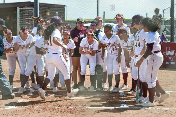 TAMIU softball has made the Heartland Conference tournament in 11 straight seasons, but they'll try to extend that streak next season in the Lone Star Conference.