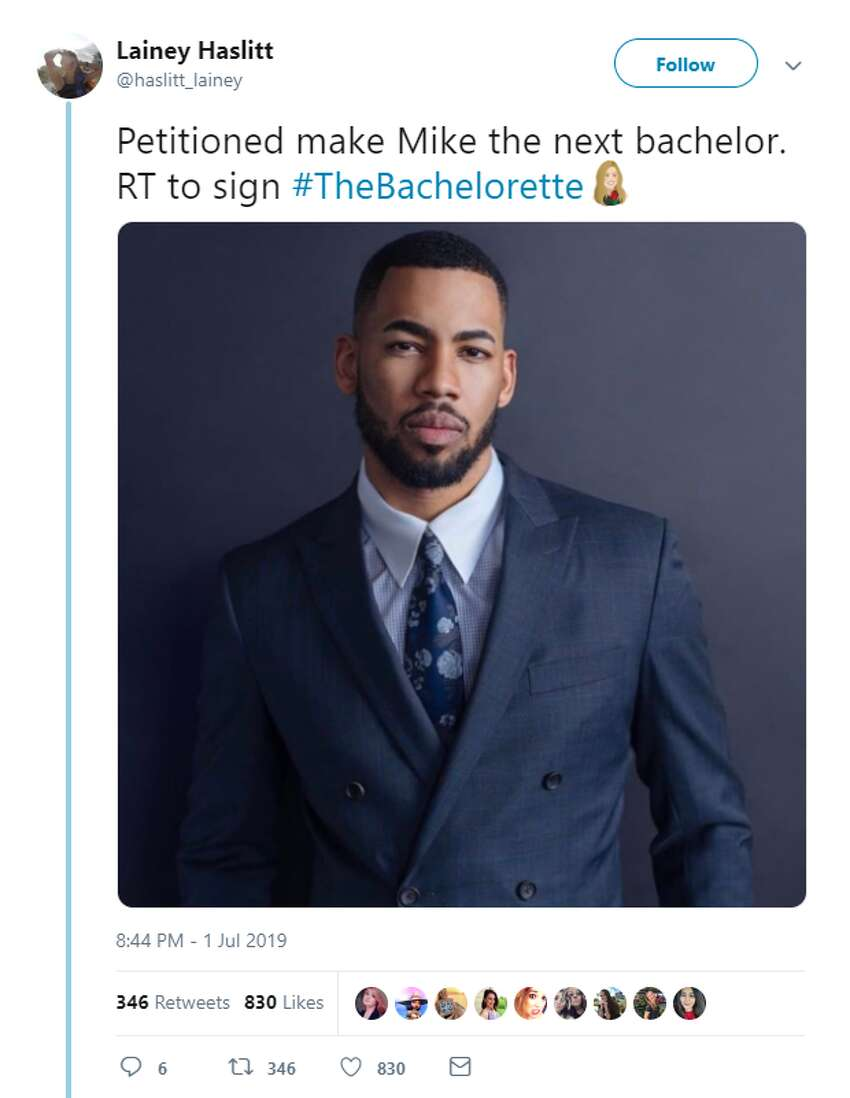 Twitter reacts when San Antonio contestant Mike is eliminated from