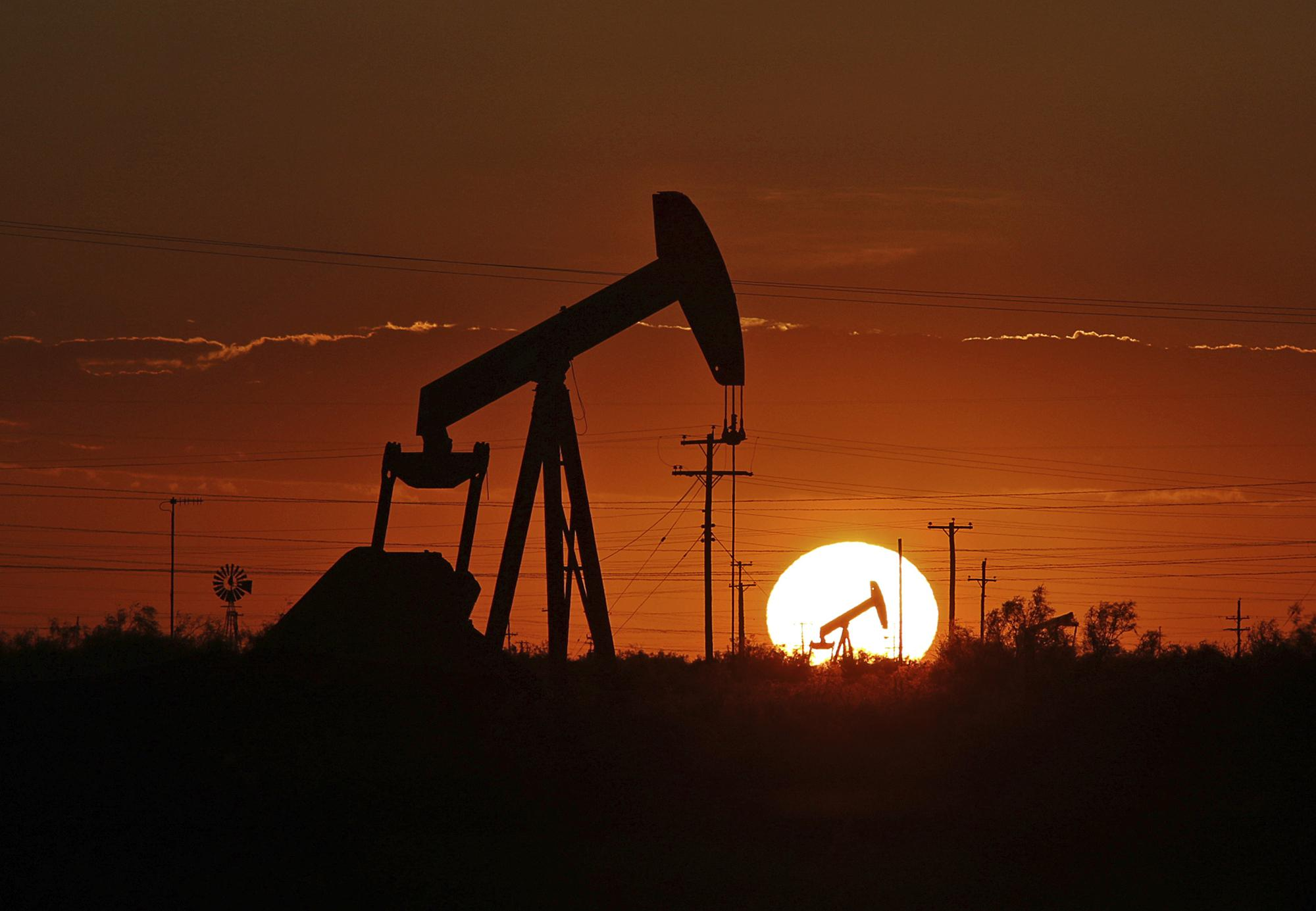 Texas shale and Silicon Valley are more alike than different