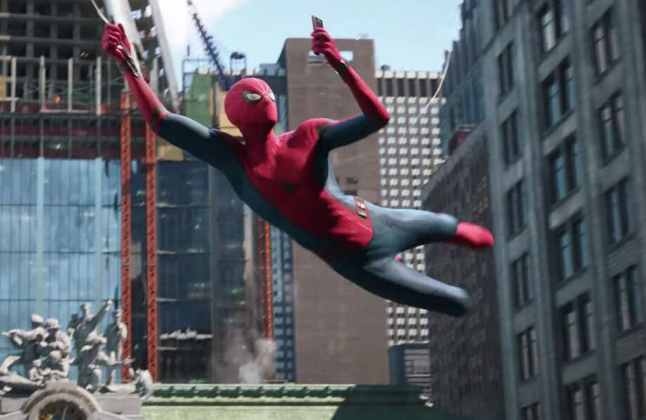 Spider-Man movies won't be on Disney Plus. Photo: Sony Pictures