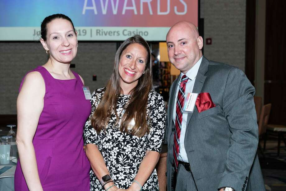 Were you Seen at the Center for Economic Growth's 23rd Annual Technology Awards at the Rivers Casino & Resort Event Center in Schenectady on June 27, 2019? Photo: Brian L Jones, Center For Economic Growth, Brian L Jones Photography / Brian L Jones