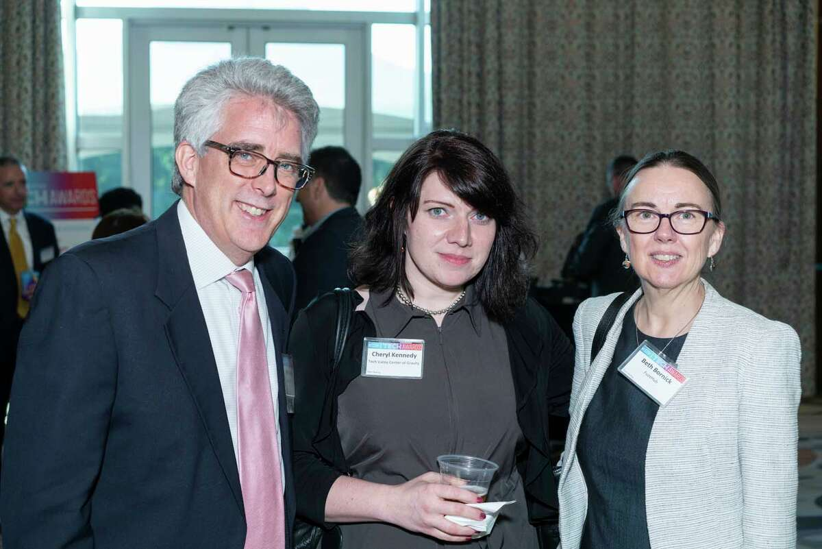 Were you Seen at the Center for Economic Growth's 23rd Annual Technology Awards at the Rivers Casino & Resort Event Center in Schenectady on June 27, 2019?