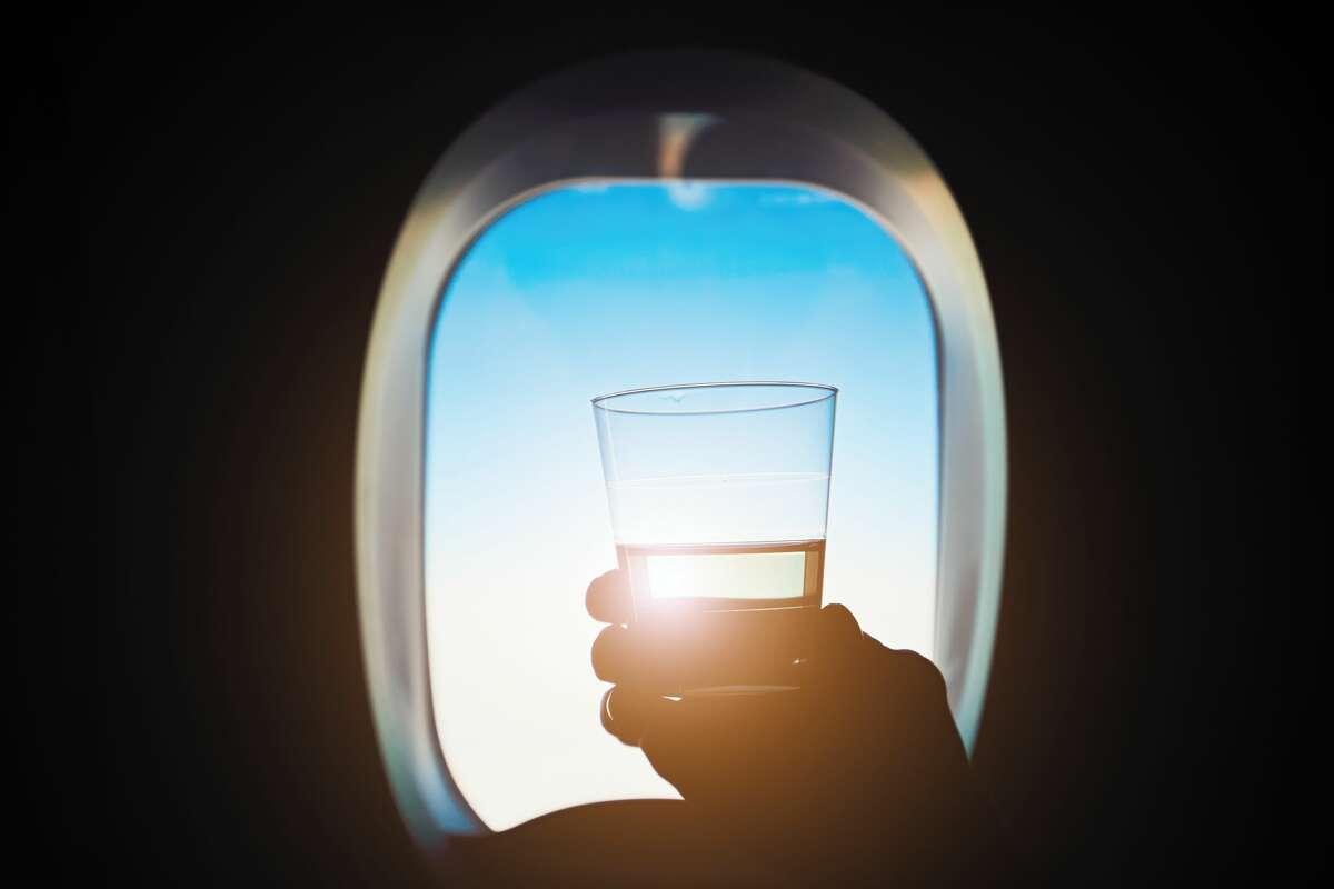 Delta Airlines' new service begins in November for flights 6.5 hours or longer.