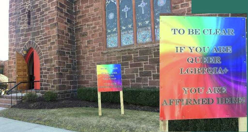 "<p>Police said a Tennessee man broke into a Milford church on July 1, 2019 and damaged an office door because he believed the church and its pastor ""were supporting and pushing the LGBT agenda."" Charles</p>"